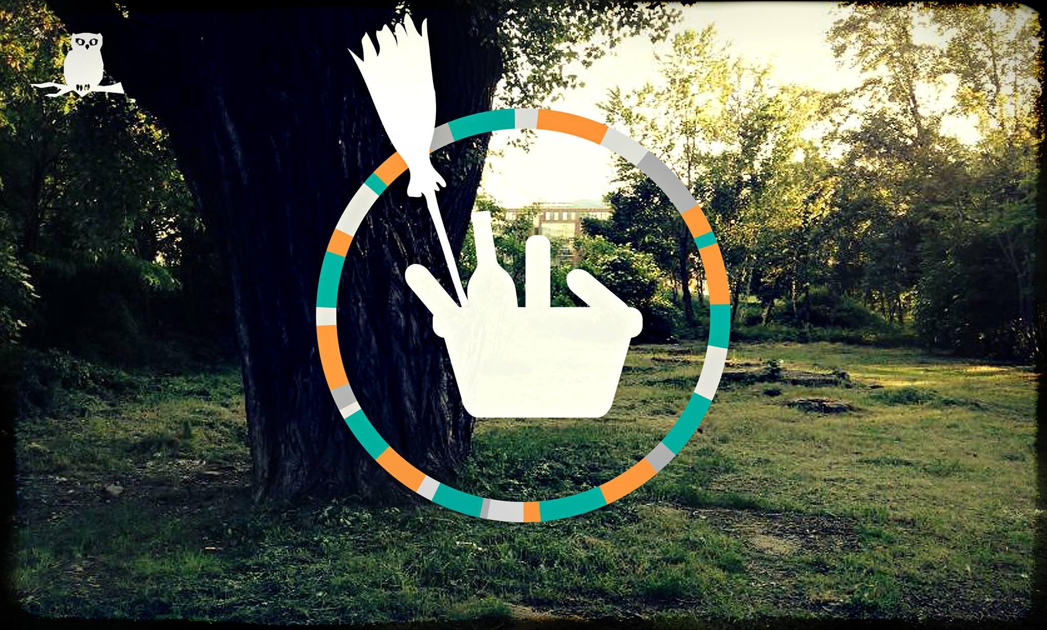 čarodějnický piknik